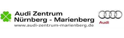 Audi Zentrum Nürnberg - Marienberg GmbH
